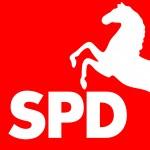 Logo: SPD Stadtverband Weener